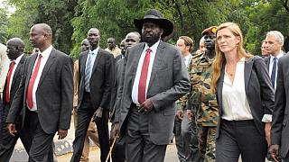 Government troops attack base in the north -South Sudan's rebels
