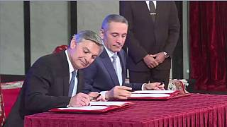 Morocco enters new expansion phase with Boeing