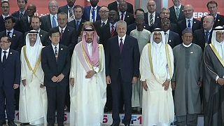Gute Stimmung beim Treffen der Ölproduzenten - (noch) kein Abkommen