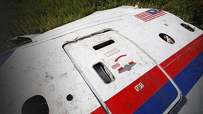 MH17-Absturz - eine Chronologie der Ereignisse