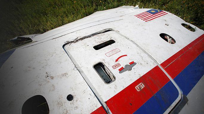 Évek óta húzódik az MH17 tragédiájának vizsgálata