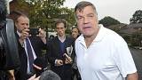A favour for a friend led to Big Sam's fall from grace