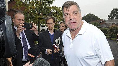 Scandalo Allardyce: coinvolti otto manager di Premier League