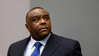 DRC former VP to appeal war crimes conviction