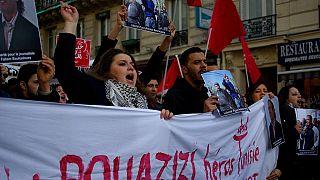 Tunisie : des progrès en matière de droits de l'homme