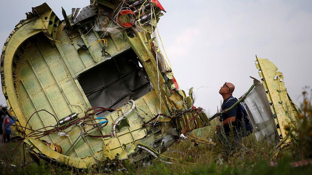 """Volo Malaysia Airlines, Russia contro l'inchiesta:""""politicamente motivata"""""""