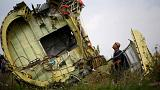 Dutch investigation into MH17 crash 'biased and politically-motivated' says Russia