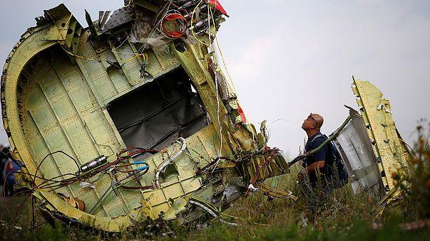 Rusia insiste en que sus sistemas de misiles no cruzaron la frontera con Ucrania