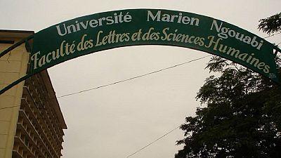 Congo : étudiants et enseignants en grève depuis un mois