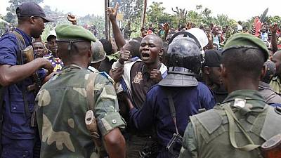 US Personnel Ordered to Leave the Democratic Republic Congo Amid Political Unrest