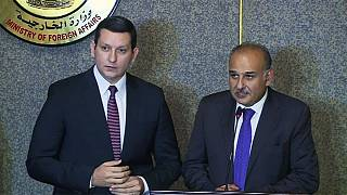 Egyiptomtól vár támogatást a szíriai ellenzék