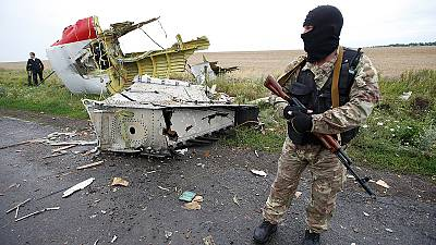 "Russia rejects report into downing of MH17 as ""biased"""
