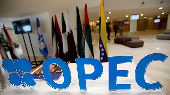 Accord de l'Opep pour limiter la production de pétrole