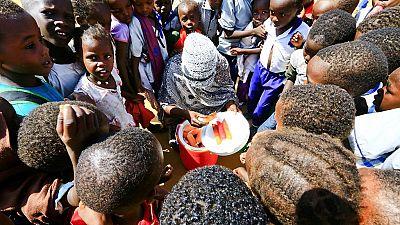 Des armes chimiques utilisées au Darfour contre des civils - Amnesty International