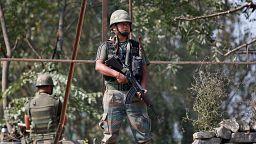 Tensión en Cachemira: dos militares paquistaníes mueren en un choque con soldados indios