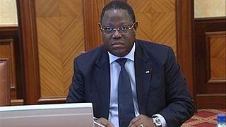 """Gabon : Emmanuel Issoze Ngondet, Premier ministre pour un """"gouvernement d'ouverture"""""""