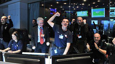 """Il """"pilota"""" di Rosetta Andrea Accomazzo racconta l'ultimo atto della missione"""