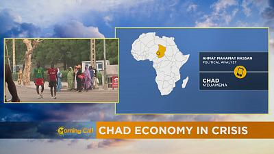Tchad: Économie en difficulté [The Morning Call]