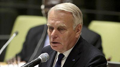 """La RDC est au bord de la guerre civile"" - Jean-Marc Ayrault"