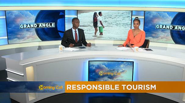World Tourism Day and improving tourism in Africa [The Grand Angle]
