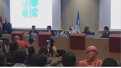 L'Opep a conclu un accord à Alger