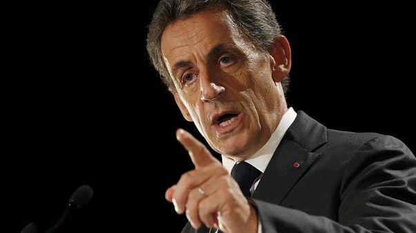 """Sarkozy: """"Türkiye ile AB müzakerelerini keseceğiz."""""""