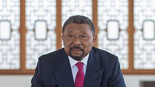 Ping opens his home to the public, set to speak on Gabon's future