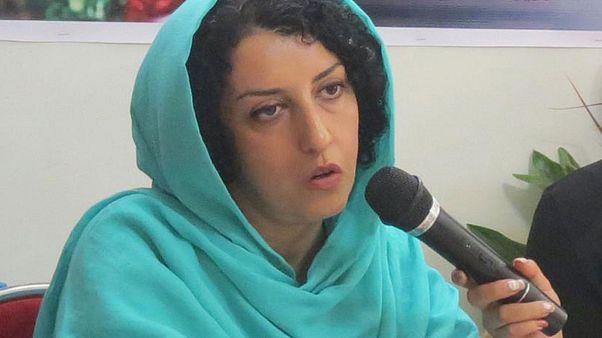 تقی رحمانی: حکم نرگس محمدی امنیتی است