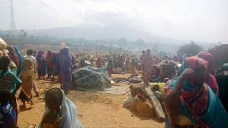 Amnesty International обвиняет власти Судана в применении химического оружия в Дарфуре