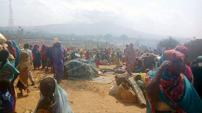 Sudão acusado de ter utilizado armas químicas contra civis no Darfur