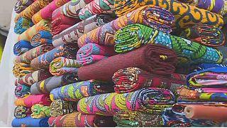 Côte d'Ivoire : le business du pagne, un secteur en pleine expension.