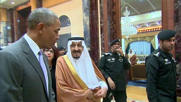 Famílias das vítimas do 11 de setembro podem processar Arábia Saudita