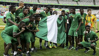 Nigeria FA dismisses reports that it can't fly team to Zambia for qualifiers