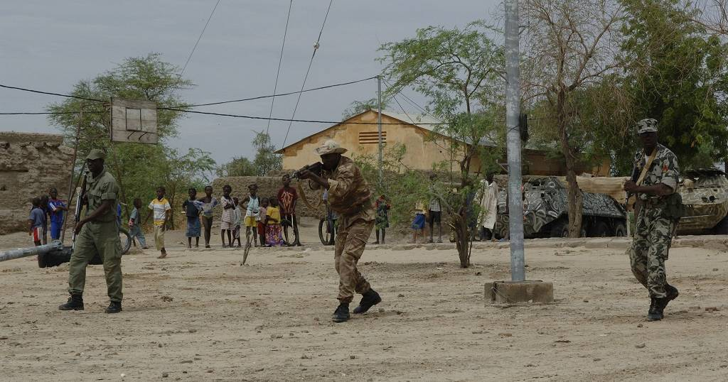 U.S Calls On Mali Government To Sever Ties With Northern