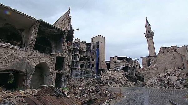 Versorgung der Verletzten von Ost-Aleppo kaum noch möglich
