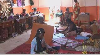 Nigeria: Displaced Boko Haram victims battle for survival