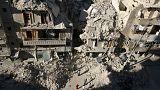 Síria: Aumenta a tensão diplomática entre a Rússia e os EUA