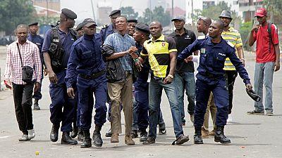 RDC : le gouvernement réagit aux sanctions américaines, les USA rappellent leurs citoyens