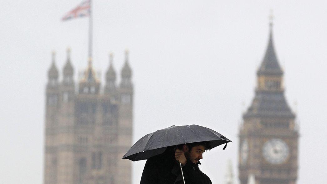 Le Brexit poursuit son onde de choc au Royaume-Uni