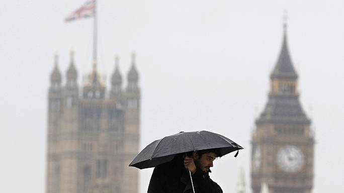 Az Egyesült Királyság a Brexit-sokk után