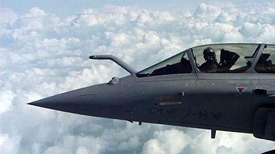 Ataque a Mossul: caças franceses seguem para o Iraque