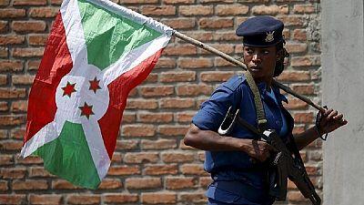 L'UE prolonge les sanctions contre le Burundi