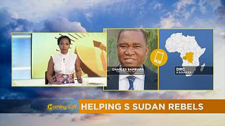 S. Sudan: Riek Machar calls for war again [The Morning Call]