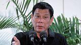 """Duterte: """"Ich würde sie gerne abschlachten"""""""