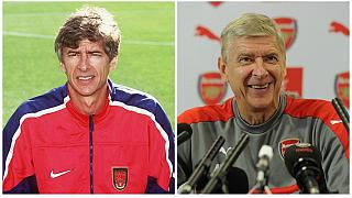 Wenger lauds 'African impact' on his career - Kolo, Kanu, Weah stand out
