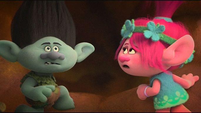 Anna Kendrick és Justin Timberlake együtt trollkodnak