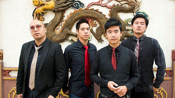US band The Slants take lawsuit over name to Supreme Court