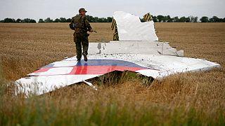 La investigación del vuelo MH17 centra la actualidad europea