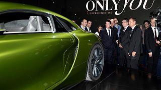 """В ожидании """"брексита"""": Nissan пригрозил Британии сокращением инвестиций"""
