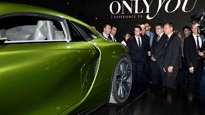 قلق بين الشركات الصانعة للسيارات بعد قرار بريطانيا بالخروج من الاتحاد الأوروبي